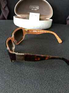 Brand new Coach Sunglasses for sale West Island Greater Montréal image 3