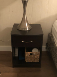 2 Night Stands for Sale!