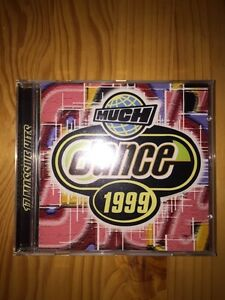 Much Dance 1999 CD