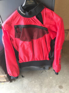 Navarro Spray Jacket