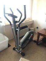 Elliptical for Sale! Moving and need it gone! Act fast!