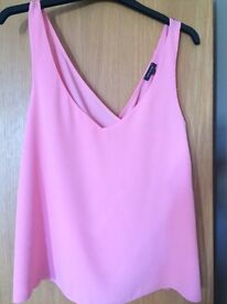 River Island Top size 12