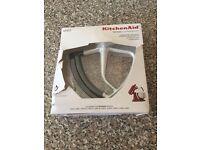 Brand new KitchenAid Tilt Head Flex Edge Beater