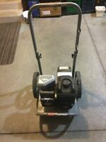 Coleman portable generator - as is