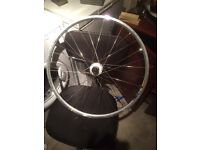 "26"" Mavic rear wheel"