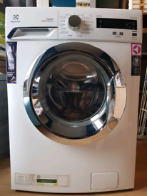 Electrolux washing machine front loaded 8 kg