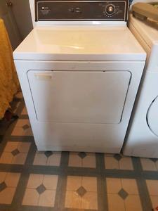 Dryer. Must go