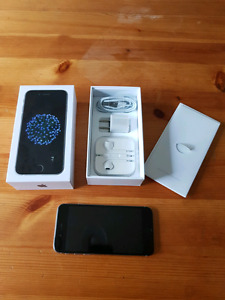 Almost new iphone 6 perfect condition