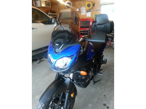 2013 Suzuki Other