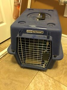 Small Dog Crate and accessories