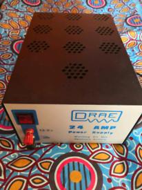 Amateur Radio 12v transformers