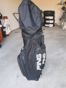 Ping golf cart bag