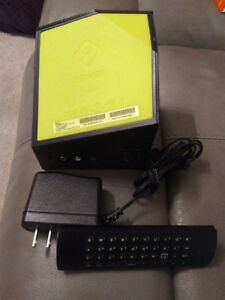Boxee Box - TV Box
