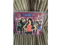 Victorious music cd