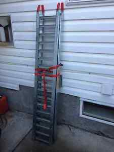 Truck ramps for loading snow machine, etc. Into truck box