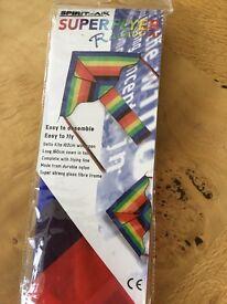 1 super flyer kite