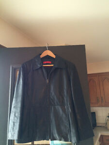 Quality Leather Coats for sale Windsor Region Ontario image 2