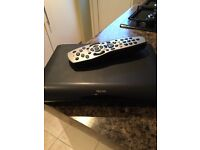 Sky multiroom hd box