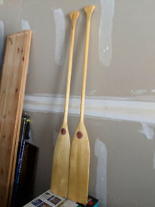 Canoe Paddle - 2 available