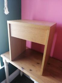 IKEA dressing table stool