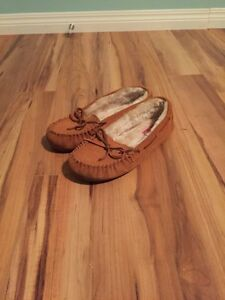 New Softmoc moccasins!! Great Christmas gift
