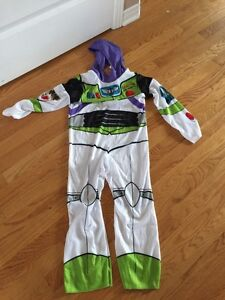 Disney buzz light year