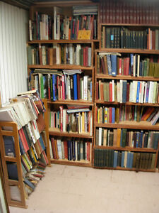 Book Clearance Sale Cambridge Kitchener Area image 1