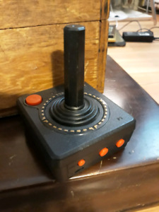Player 1 attari joy stick