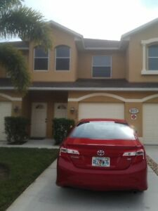 Condo Florida (Townhouse) for rent