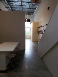 Huge, bright Strathcona Live/Work Loft
