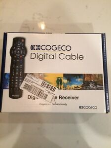 Cogeco HD cable box Peterborough Peterborough Area image 6