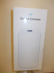 apple airport extreme factory sealed never opened
