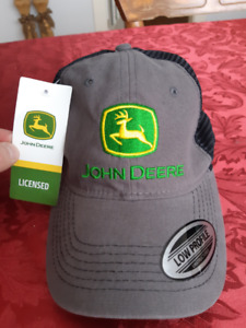 New John Deere Hat