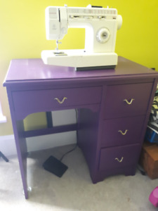 Student Desk/Sewing Table