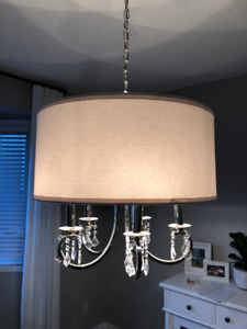 Light Fixture - Hanging, 5 bulbs
