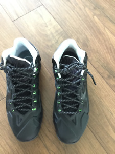 Basketball Shoes - paid $325