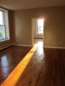 TWO BEDROOM, AVAILABLE AUG. 1st.