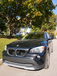 BMW X1 2012 fully equipped