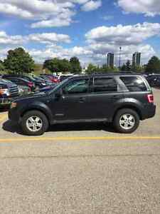 SAFETIED AND ETESTED 2008 Ford Escape XLT SUV Cambridge Kitchener Area image 3