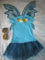 Tinkerbell complete costume