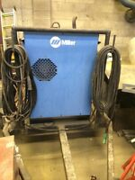 Miller Big Blue 400 D Diesel welder