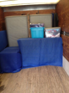 $298 for 3 hrs  Full House Move 226-237-0408 London Ontario image 2