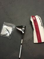 Taylormade r15 430 driver golf