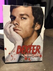 Dexter - Season One on DVD
