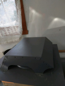 Vent for roof