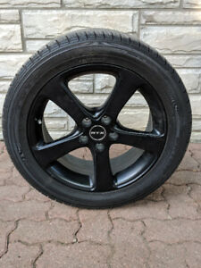 Brand New RTX Rims- Black