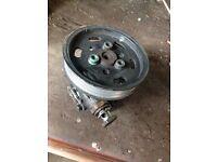 Ford Escort Power steering pump