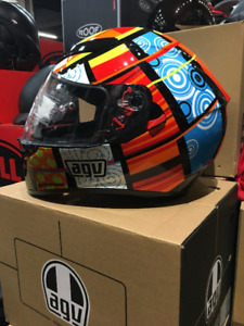 CASQUE AGV K3 ELEMENTS LARGE