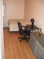 ALL INCLUSIVE LARGE ROOM CENTRAL LOCATION TO FANSHAWE OR UWO