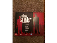 The Ultimate Gangster 10 Disc Boxset